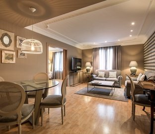 Junior Suite  VINCCI LYS Valencia